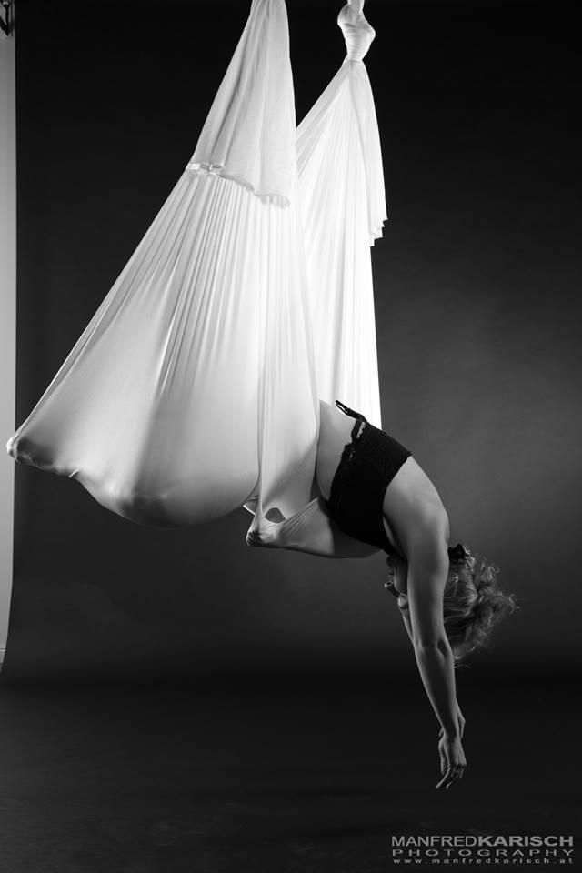 aerial yoga sachi cote
