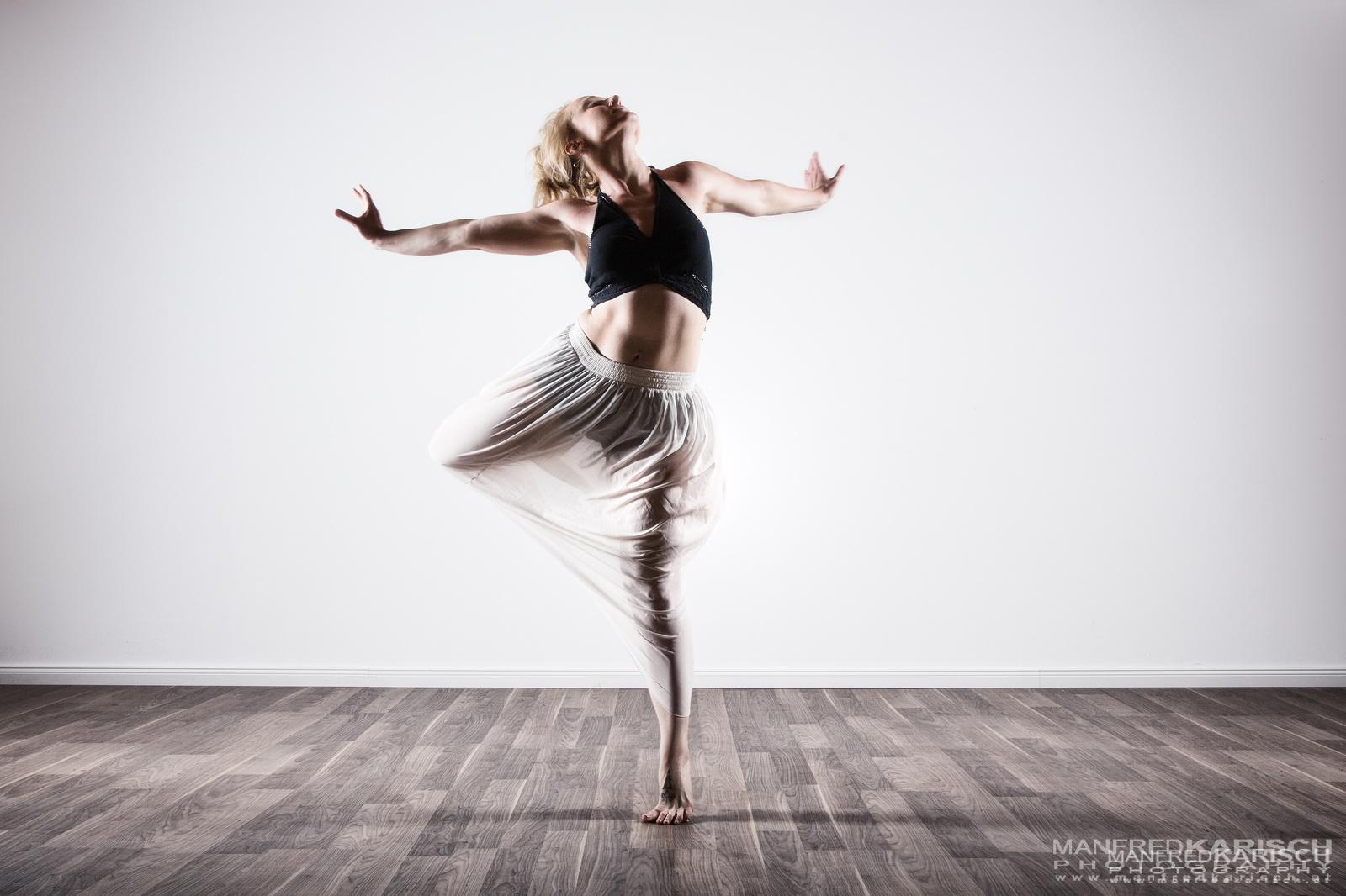Manfred Karisch dance photography