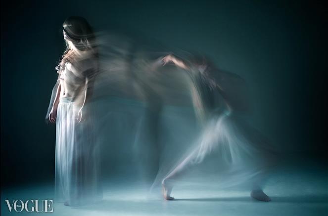vogue dancer spirit