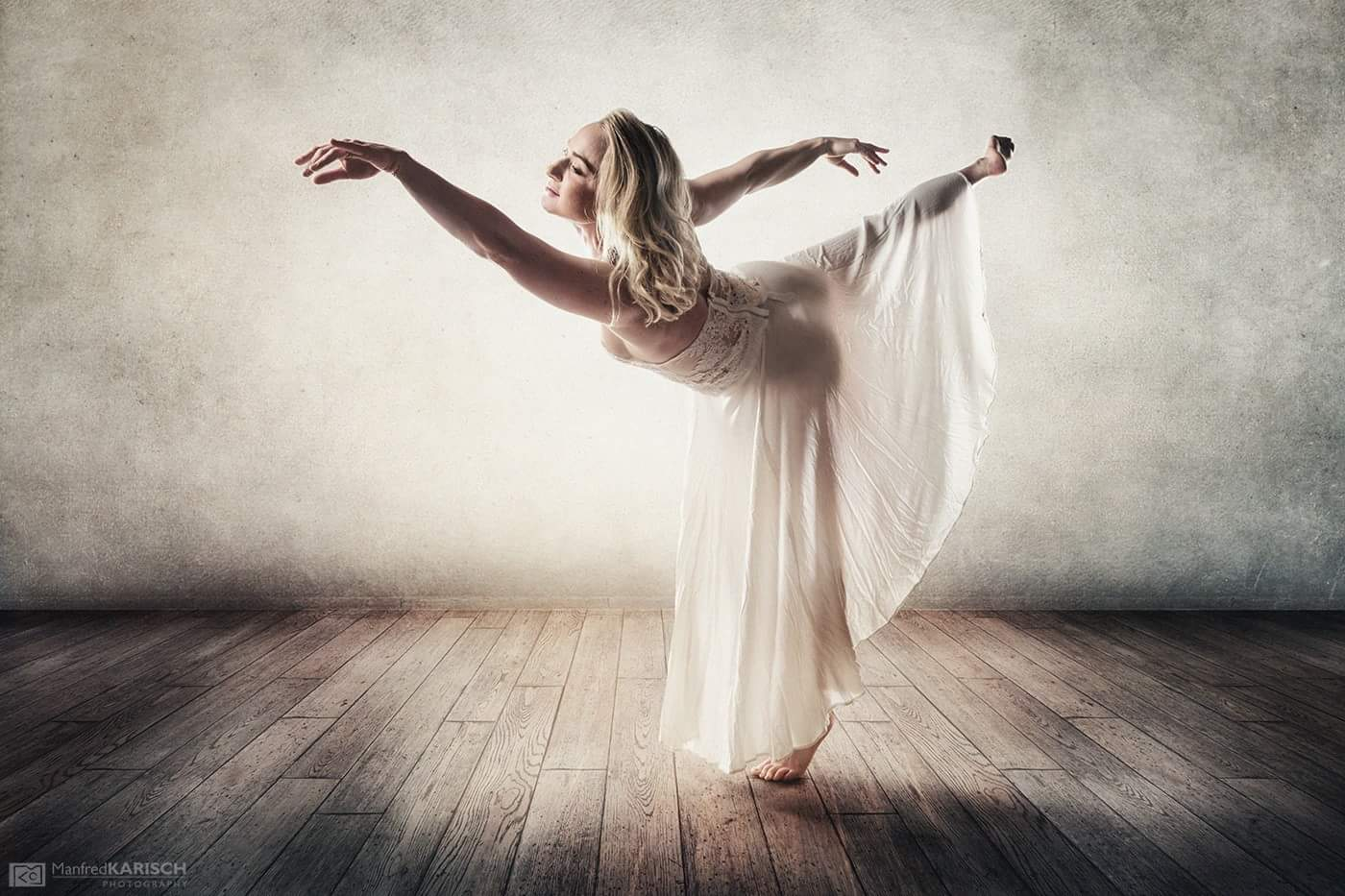 Sachi Cote dancer