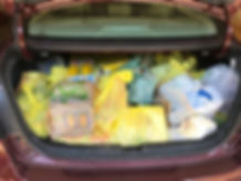 2019-07-03 - food drive - immanuel luthe