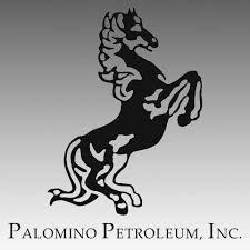 Palomino Petroleum Inc.