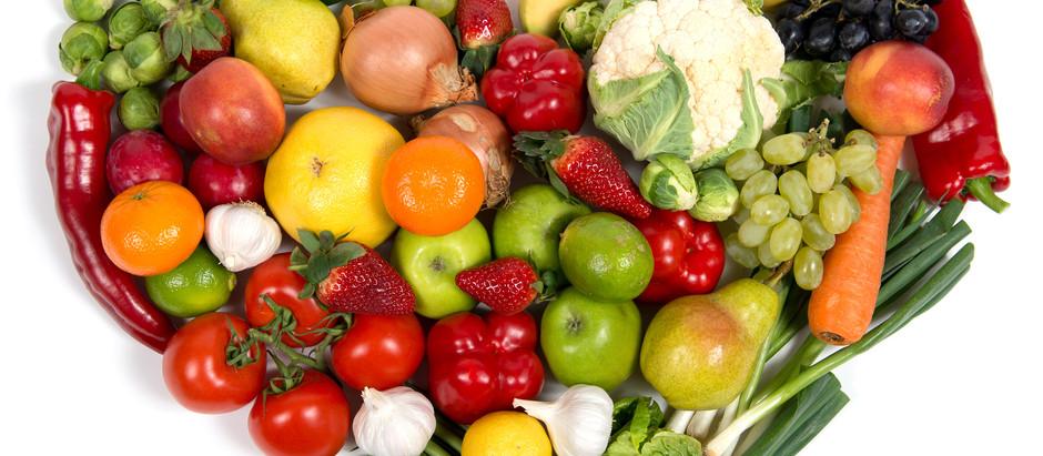 🤩 GM Diet「奇蹟減肥食譜」7日極速減肥餐單🍌🥗 零運動1星期可減10磅!! 🤩