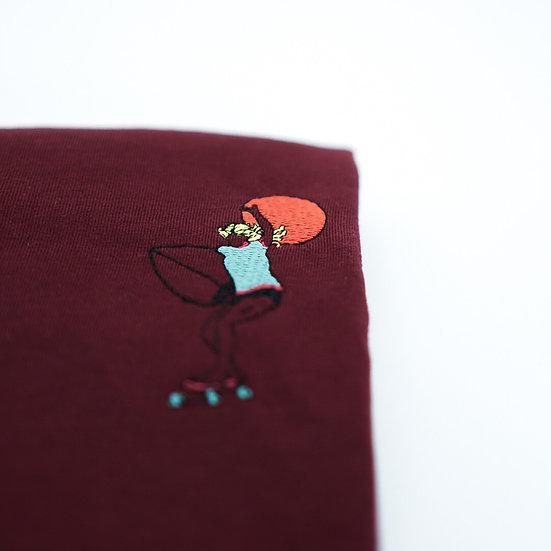skaterin shirt