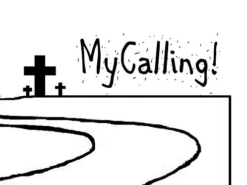 Shirt: MyCalling! Extreme Home Edition