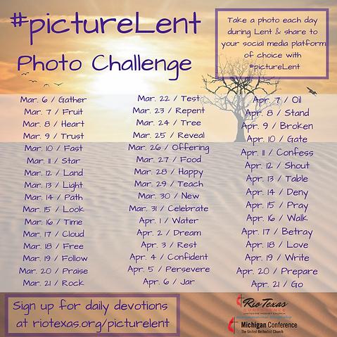 #pictureLent+Photo+Challenge.png