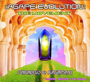 Agape Evolution-Front Cover.jpg