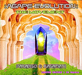 Agape Evolution-Front Cover.jpg