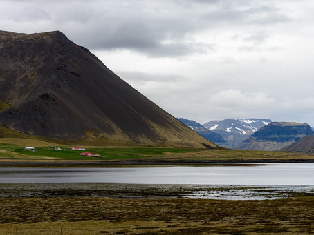 Understanding Icelandic Places - Part IV