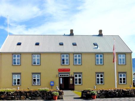 Vopnafjörður East Iceland Emigration Center