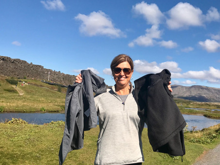 Iceland Weather & Climate
