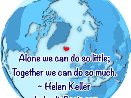 Creating Lifelong Friendships Through Icelandic Roots
