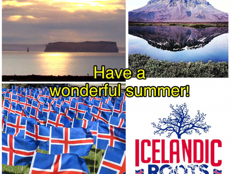 The King of Iceland for One Summer