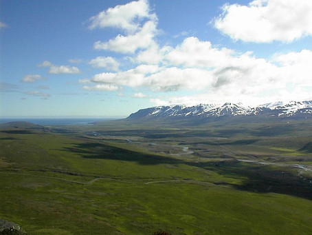 Ancient Writings from Vopnafjörður