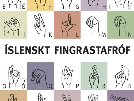 Icelandic Sign Language