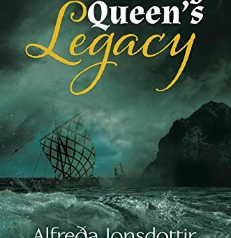 A Viking Queen's Legacy
