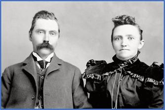Icelandic Immigrants to Washington Island – 1870