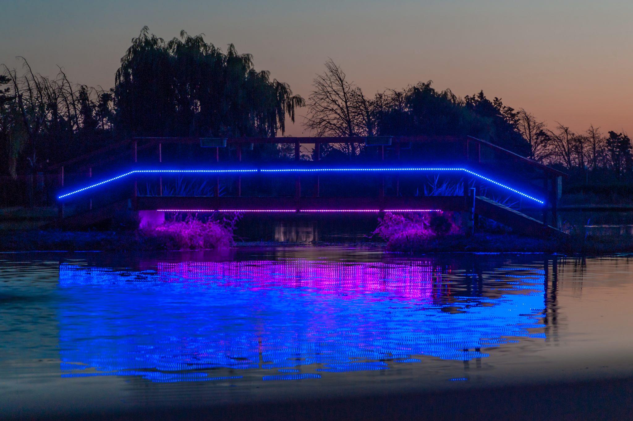 pont led