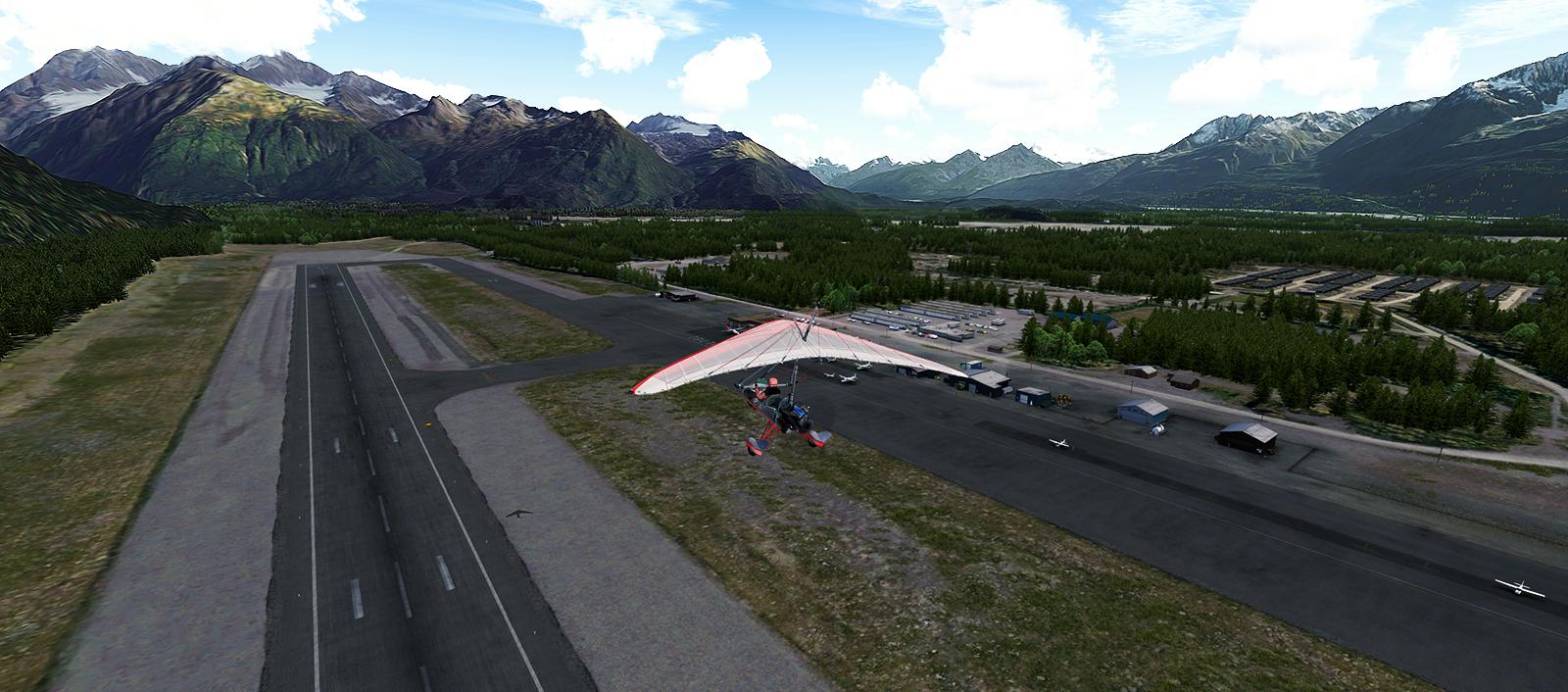 Pilote Forum De Simulation A Rienne Fsx