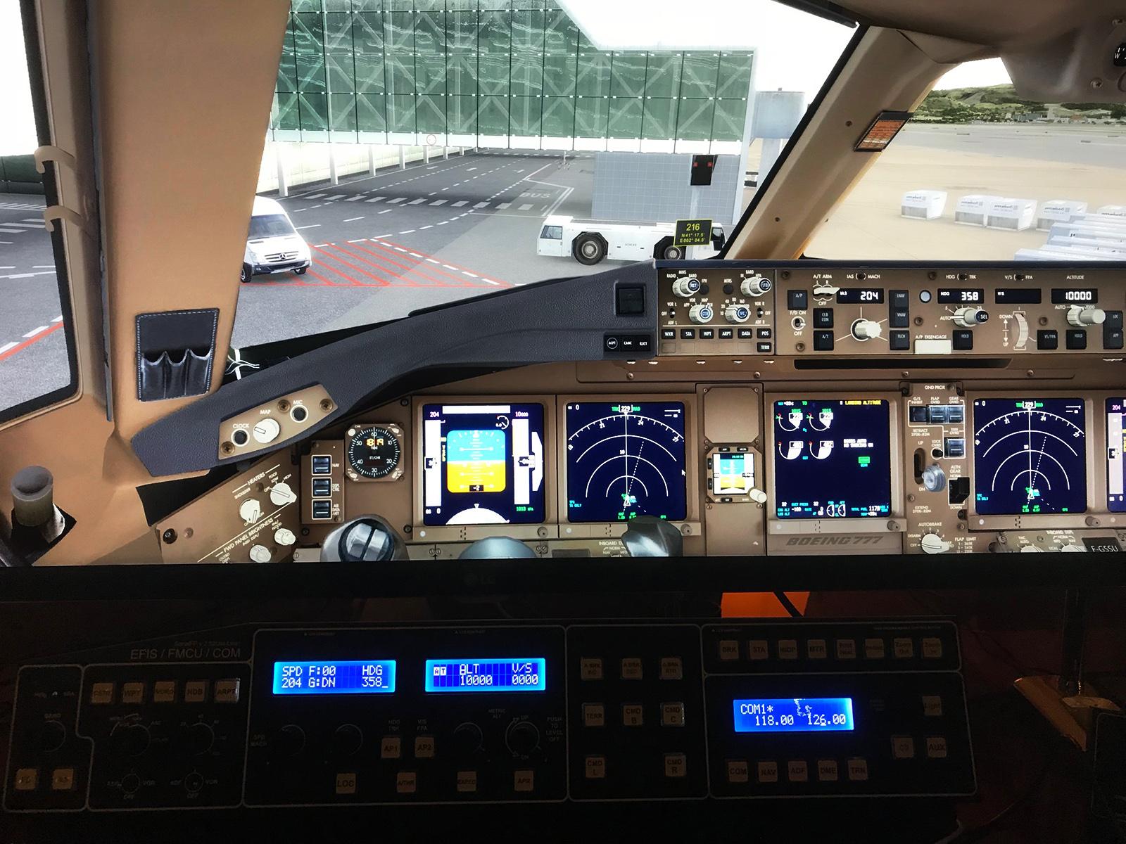 Pilote-Virtuel com - Forum de simulation aérienne / [Réel][X-Plane