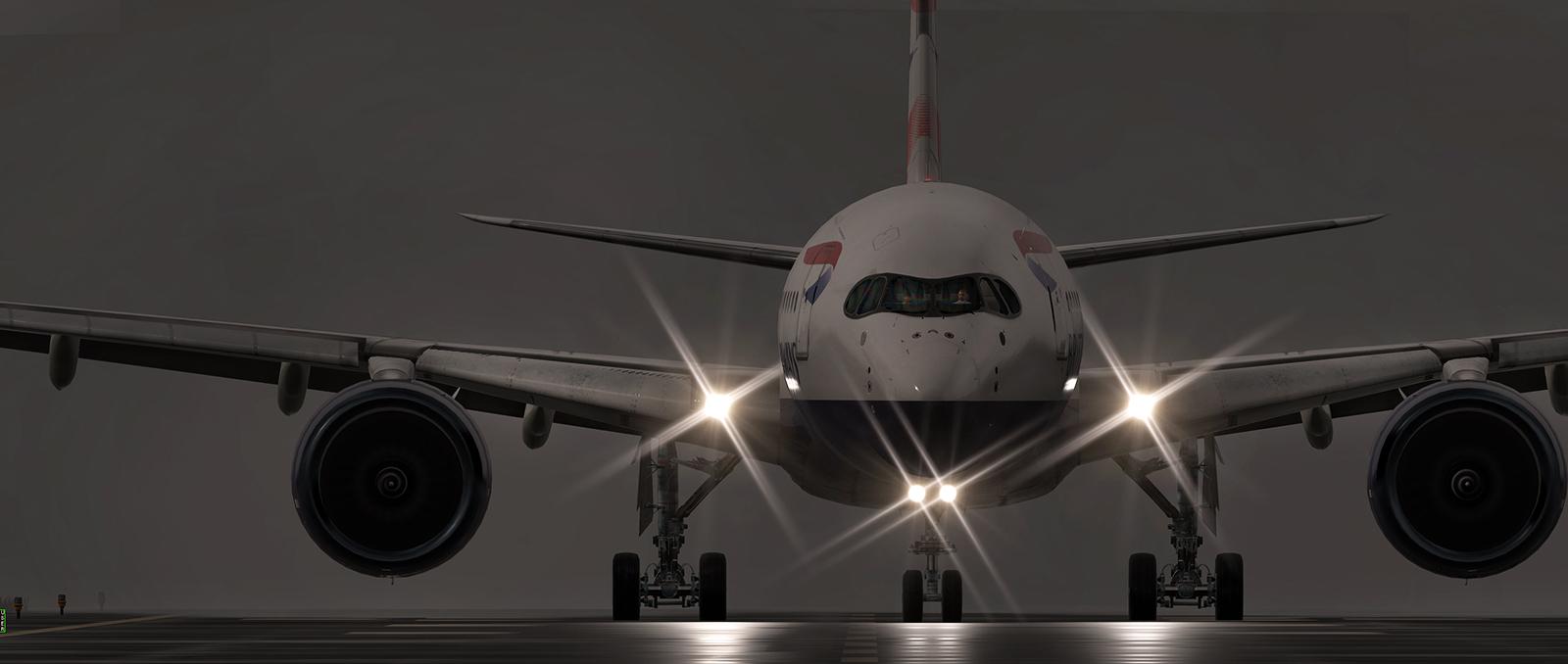 X Plane 11 Eglc