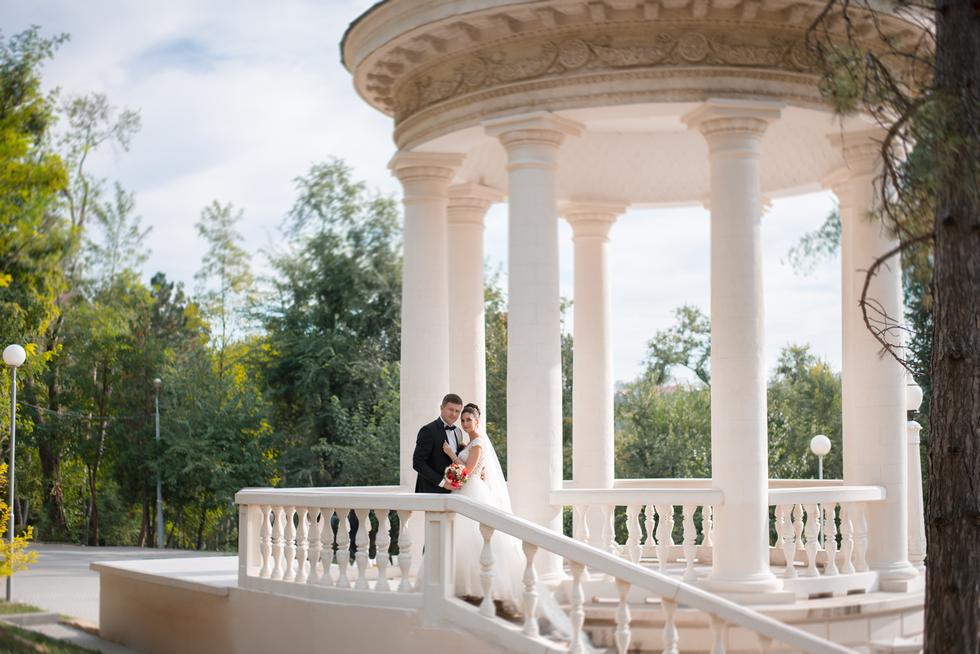 valea morilor nunta