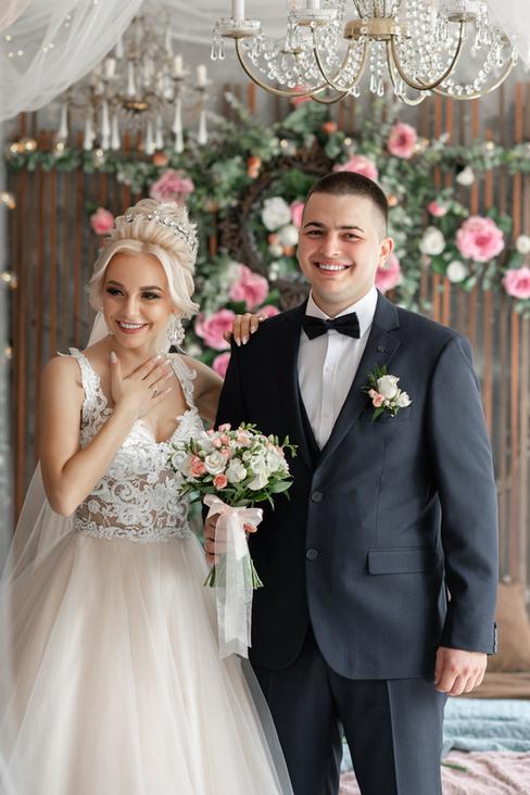 emotii la nunta