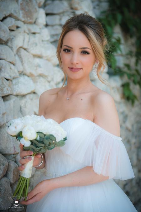 Fotograf la Nunta, Asconi