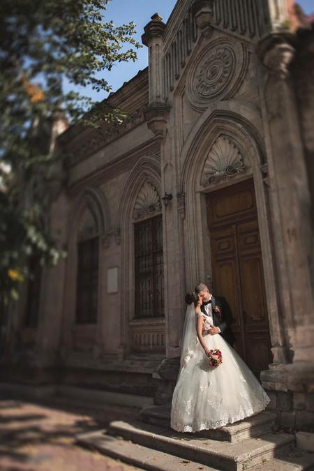 arhitectura istorica foto nunta