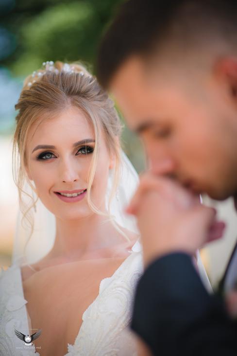 Valea Morilor Wedding