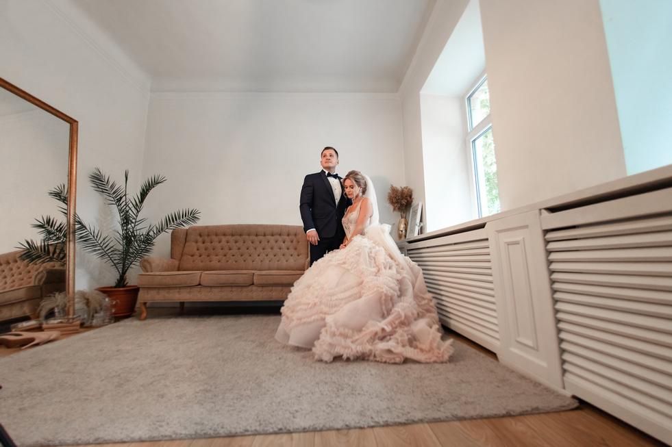 fotograf si videograf la nunta