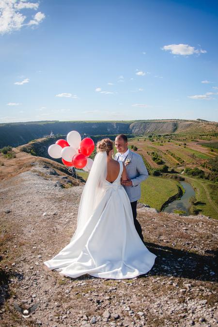 orheiul vechi nunta