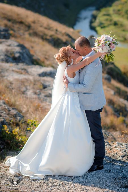 orheiul vechi fotograf la nunta