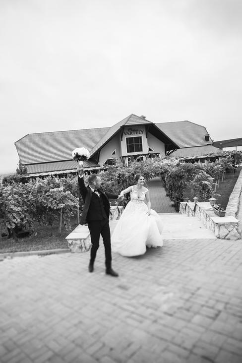 nunta la maxim