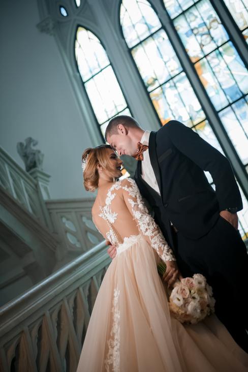 Iasi nunta