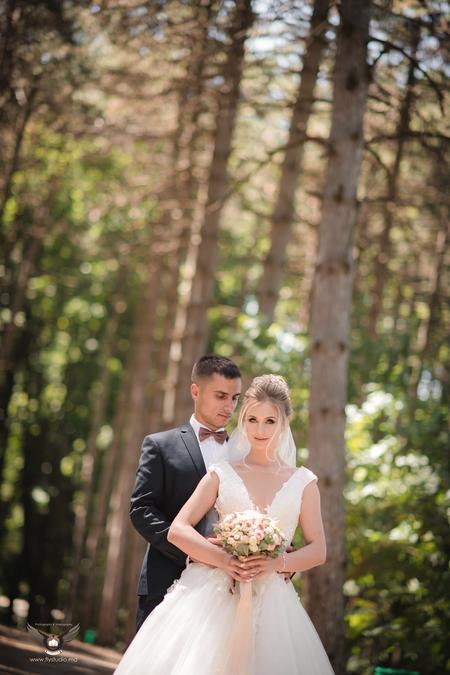 park nunta