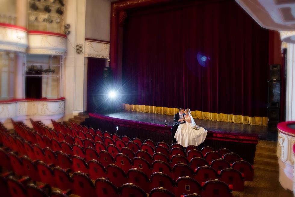 teatru mihai eminescu