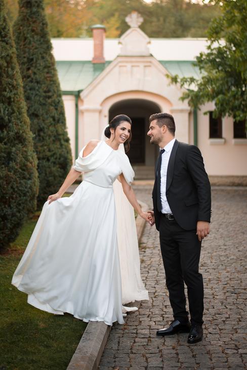 fotograf la nunta