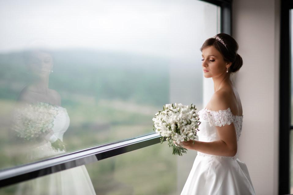portret de nunta