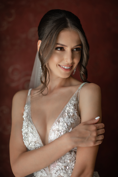 Mireasa Servicii foto nunta