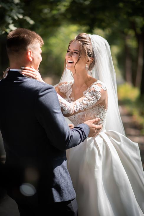 emotii nunta