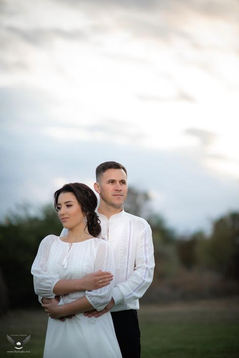 portret nunta