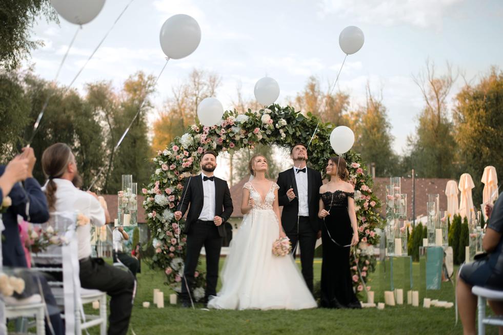 Premium Park nunta