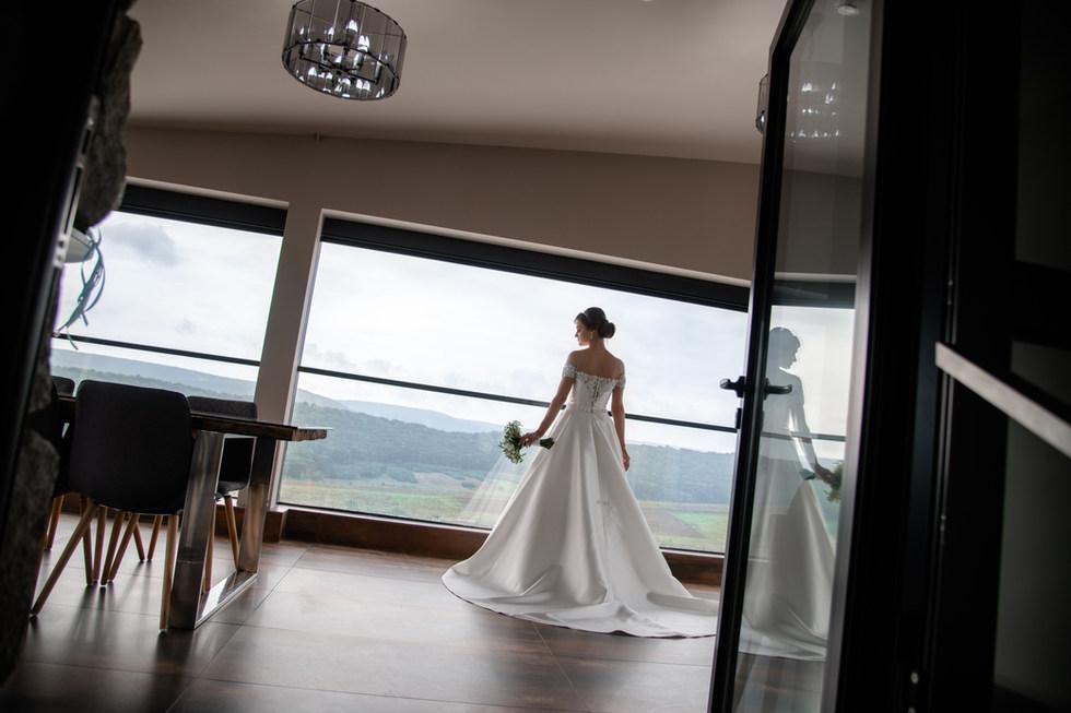 Nunta la Poiana Vinariei