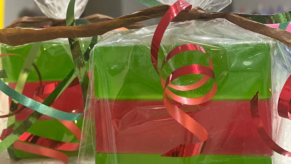 3 Soap Christmas Gift