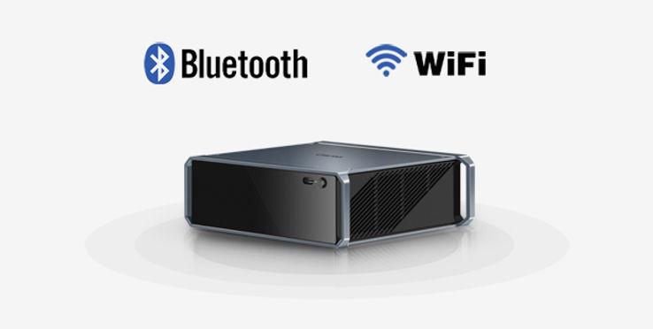 Higame Wifi bluetooth
