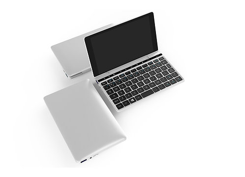 GPD Pocket2 Celeron3965Y搭載 8GBRAM+256GBROM 7インチ液晶