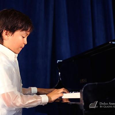 Annual Concert 2012