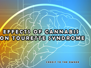 What Does Research Say about CBD for Tourette Syndrome?