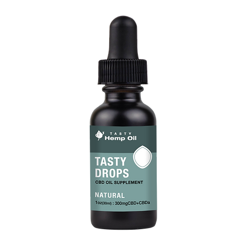 Tasty Drops Tinctures- 150mg